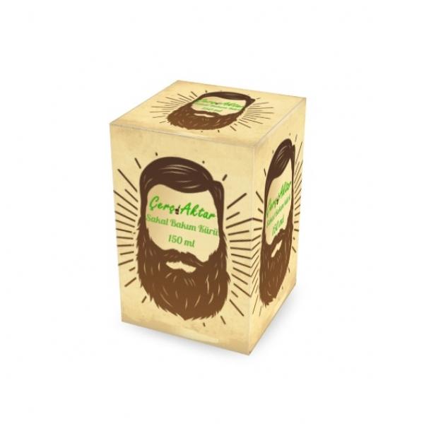 sakal bakım kürü sakal çıkartma sakal