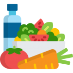 Kuru Meyve & Sebze